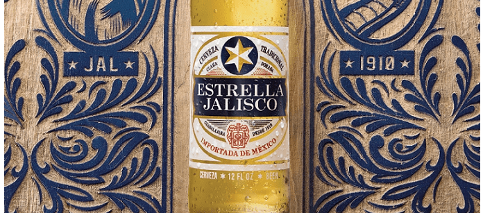 Drink Launch: Estrella Jalisco Makes Its Debut In The U.S.