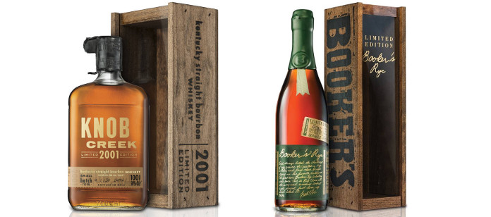 Drink Spotlight: Booker Noe's Legacy Honored With Two Unprecedented Limited Edition Releases