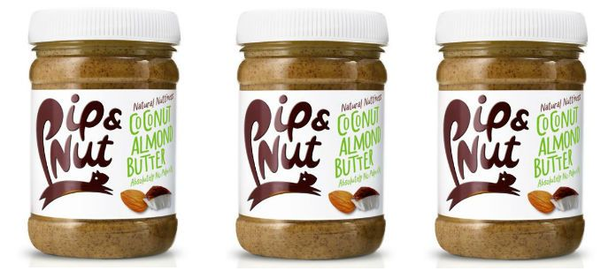 Food Spotlight: Pip & Nut Coconut Almond Butter