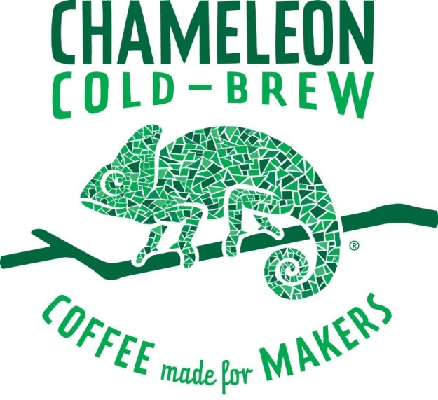 Chameleon Cold-Brew Lands Top Spot on the 2016 Inc. 5000 List Ahead of Any Other Bottled Coffee Brand (PRNewsFoto/Chameleon Cold-Brew)