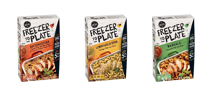 Industry News: General Mills Expands The Good Table Product Line
