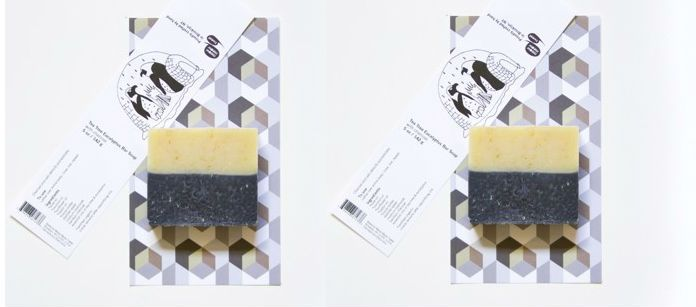 Skin Care Spotlight: Meow Meow Tea Tree Charcoal Bar Soap