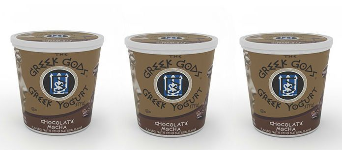 Dairy Spotlight: Greek Gods Chocolate Mocha Greek Yogurt