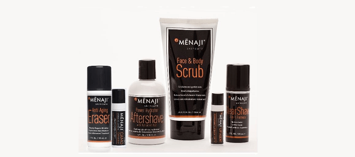 Skin Care Launch: MENAJI Launches 'Grooming Essentials Starter Kit' For Men