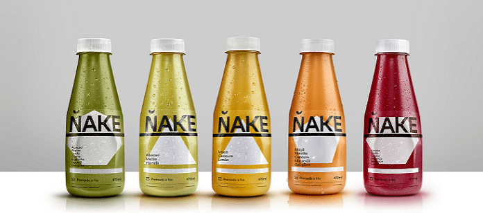 Packaging Spotlight: Nake Brand Packaging