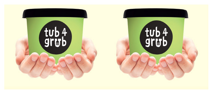 Dairy Spotlight: The Collective Tub4Grub! Great yoghurt doing good…