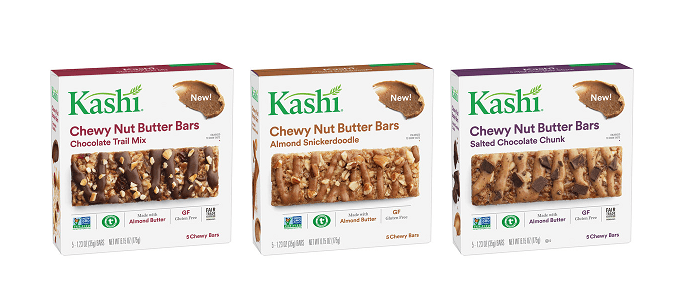 Food News: One Box At A Time: Kashi Expands Product Portfolio To Support Organic Farmland