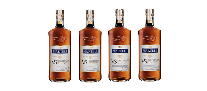 Spirits Spotlight: Martell® Provides a Deeper Exploration of the Distillation Experience with the Debut of Martell VS Single Distillery