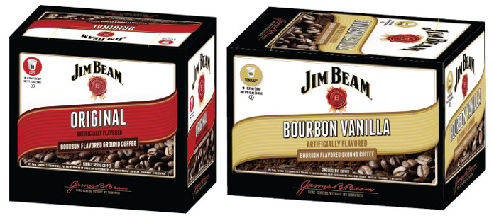 Industry News: White Coffee Adds Taste of Jim Beam® Bourbon to Create New Line of Coffees