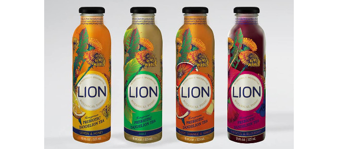 Company Spotlight: Lion Botanical Tonics