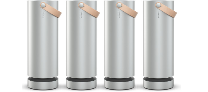 Company Spotlight: Molekule – Air Purifier