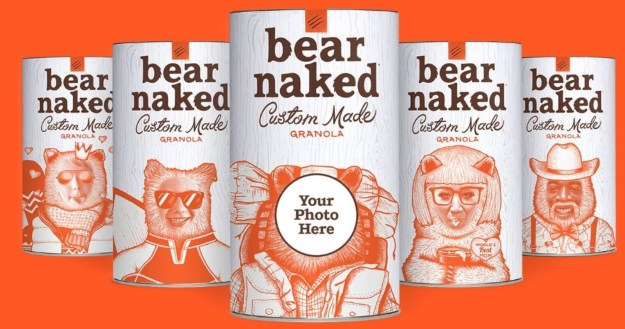 Bear Naked Custom Made® Granola recently launched monthly subscriptions for customers who are looking to explore adventurous new blends every month. Blends include White Wine Sangria, Mexican Hot Chocolate, Sweet Heat, and Irish Coffee. A variety of subscription packages are offered between three months to 12 months with fees ranging from $16.99/mo. to $18.99/mo. (PRNewsfoto/Bear Naked)