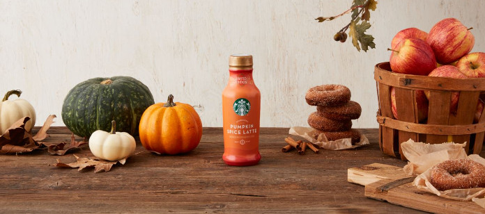 Drink Spotlight: New Starbucks Pumpkin Spice Latte products coming exclusively to grocery locations