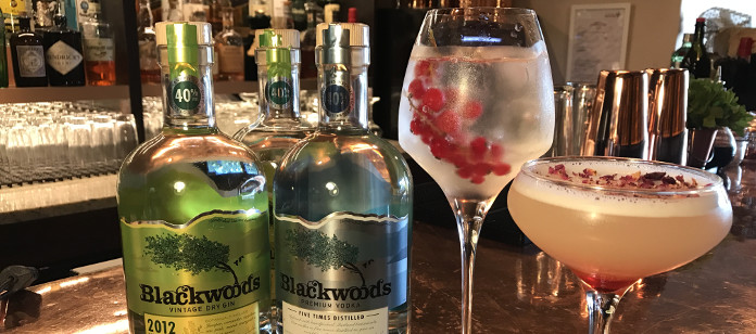 Industry News: Grand Trunk Road Celebrate a Gindian Summer with Blackwood's Gin Partnership