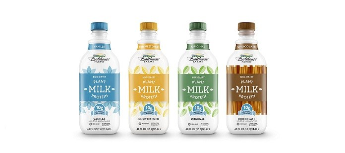 Drink Spotlight: Farming Tradition Meets Modern Nutrition: The Debut Of Bolthouse Farms® Plant Protein Milk