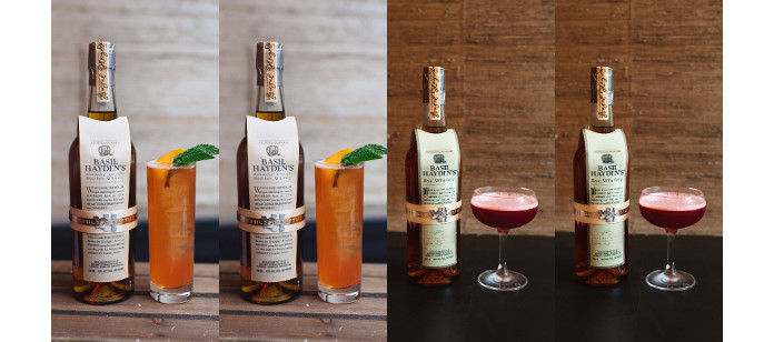 Recipe Spotlight: Quick Q – Celebrate Fall With Bourbon Cocktails