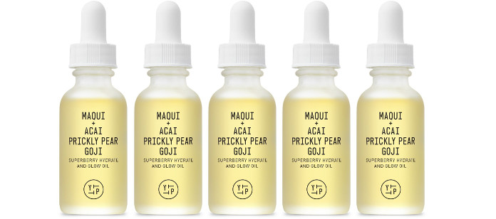 Skin Care Spotlight: Youth To The People Superberry Hydrate & Glow Face Oil