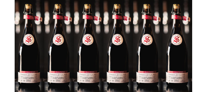 Industry News: Spoetzl Brewery Launches A Small Batch Barrel-Aged Brew With Fellow Texas Craft Brand Balcones Distilling