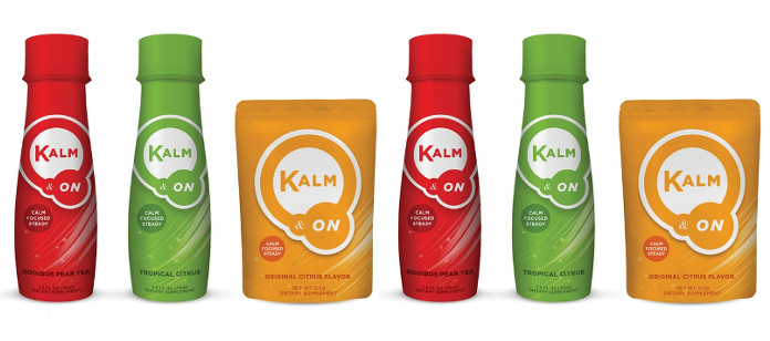 Crowdfunding Spotlight: Feel in the zone with Kalm & ON!