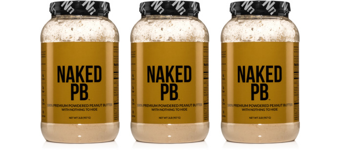 Supplement Spotlight: Naked PB Powdered Peanut Butter 2lb – Premium