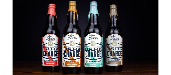 Industry News: Highly Anticipated Annual Dark Charge Day Brought Back by Braxton Brewing Co.