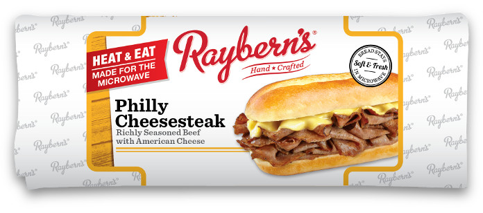 Industry News: RMD Advertising Becomes Agency of Record for the #1 Selling Philly Cheesesteak  Sandwich Brand