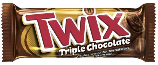 This December, Mars Wrigley Confectionery is introducing a new variety of TWIX® with triple the chocolate taste: meet TWIX® Triple Chocolate Cookie Bars.