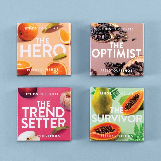 Ethos Chocolate, a Pro-GMO Chocolate Brand