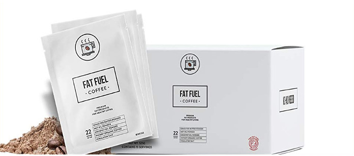 Company Spotlight: Fat Fuel