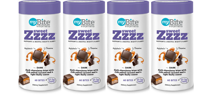 Supplement Spotlight:  MyBite Sweet Zzzz