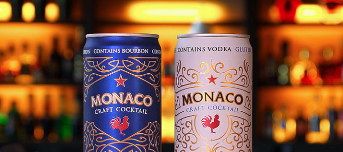 Drink Spotlight: Atomic Brands Launches New Cocktails in Ardagh Cans