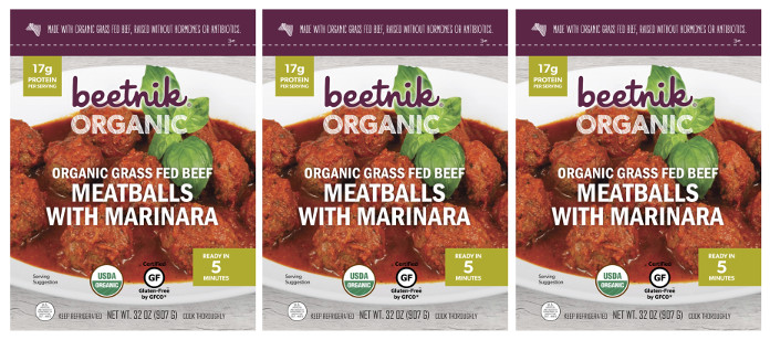 Industry News: Beetnik Foods Offers Family Format Fresh Entrée In Costco Southwest Stores