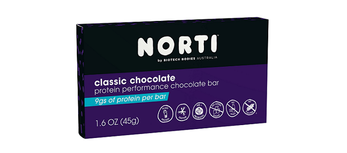 Industry News: Australian Health Food Company, Norti Nutrition™, Expands In The U.S. Market