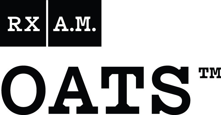 RX AM Oats Logo