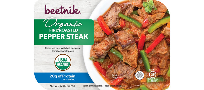 Industry News: Beetnik Foods Introduces Innovative Refrigerated Entrée in Costco Southwest Stores