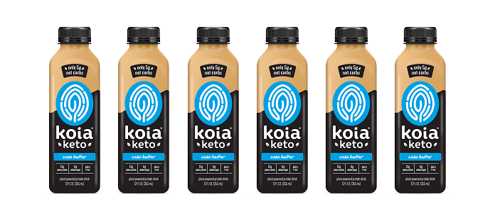 Drink Spotlight: Koia Keto – Cake Batter
