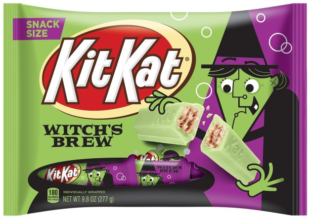KIT KAT® Witch's Brew