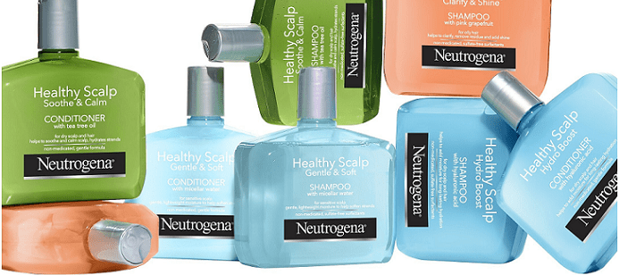 Hair Care Spotlight: Neutrogena Introduces New Healthy Scalp Haircare Collection