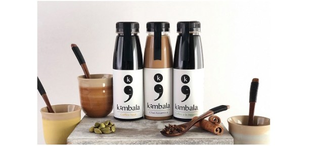 Kimbala brings the culture and authentic taste of India to Quicklly's digital marketplace with fresh-made chai and coffee drinks delivered to your door.