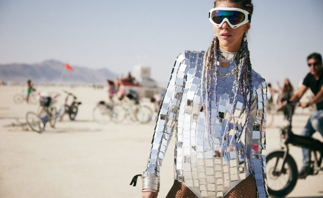 Best Outfits Of Burning Man 2019 Fashion Inspiration And