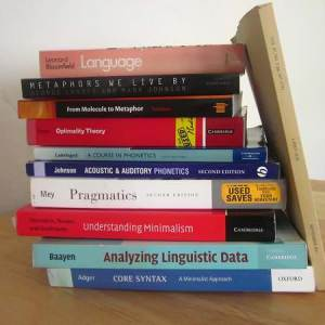 How to Spot a Student of Linguistics