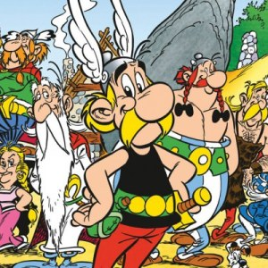 5 Unusual Translations of 'The Adventures of Asterix' Names from Around the World