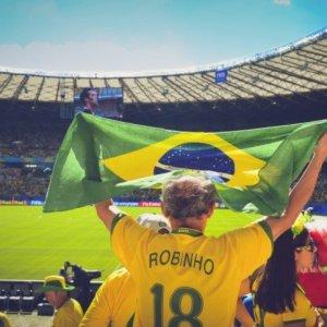 Brazilians Use the Happiest Words