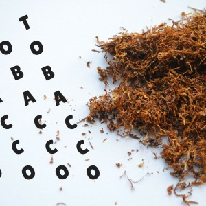 Origin of the word Tobacco