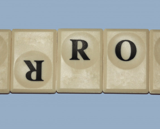 Translation Revision Error Categories Explained