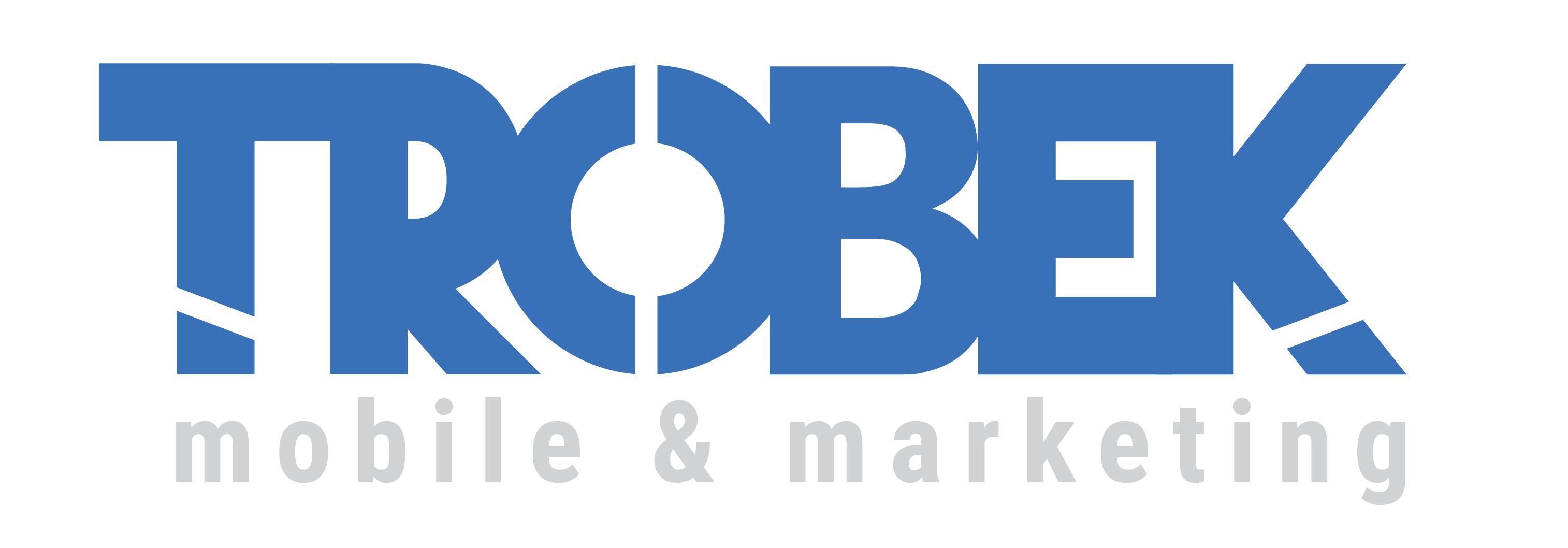 Trobek: Mobile & Marketing