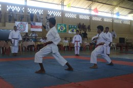 Fenix Karate Team