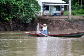 Local Community Fisherman