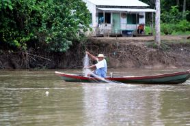Local Community Fisherman
