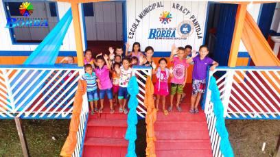 Community School Floresta